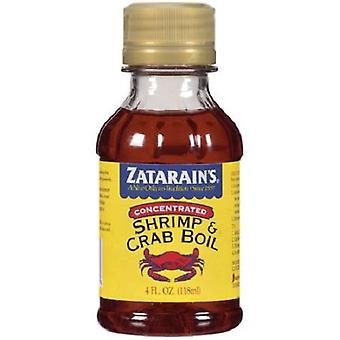 Zatarain's Concentrated Shrimp & Crab Boil