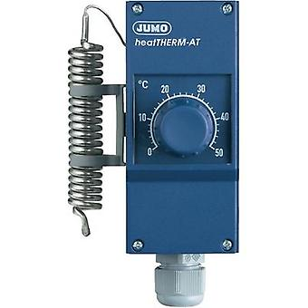 Temperature controller Jumo TR-60/60003192 0 up to 50 °C (L x W x H) 70 x 80 x 120 mm