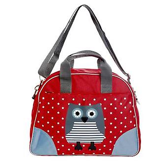 Franck & Fischer Olly Owl network sports bag (Toys , School Zone , Backpacks)