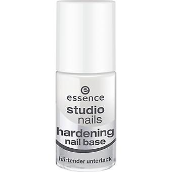 Essence Studio Nails Nail Hardener Base (Woman , Makeup , Nails , Treatments)