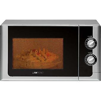 Clatronic Mwg 777 U Built-Under Microwave Oven With Grill
