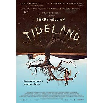 Tideland Movie Poster (11 x 17)