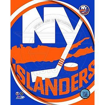 New York Islanders 2011 teamfoto Logo sport