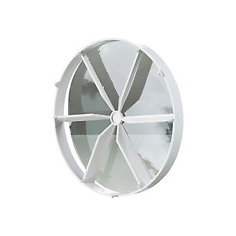 Vents back valve for LD and Silenta small room bathroom fan series