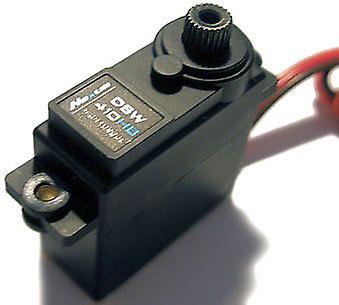 Digital 17,60 g servo hiilikuiturattailla-DSW410HB