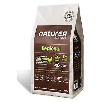 Naturea Regional Chicken (Dogs , Dog Food , Dry Food)