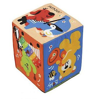 K's Kids Musical cube (Toys , Educative And Creative , Music , Infants)