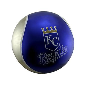 22 Inch Diameter Yall Ball Kansas City Royals Inflatable Bouncy Ball