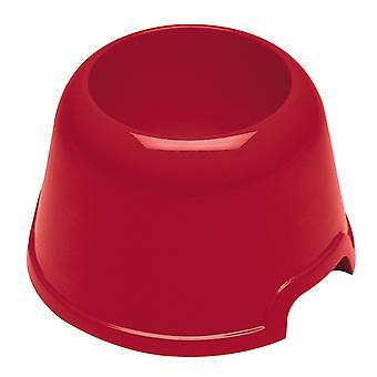 Party 14 Plastic Bowl Mixed Colours 500ml 12x19cm