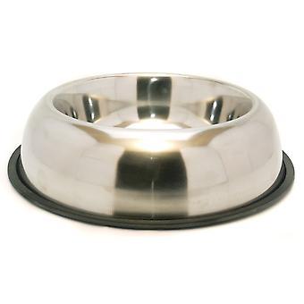 Non-slip Stainless Steel Bowl 10