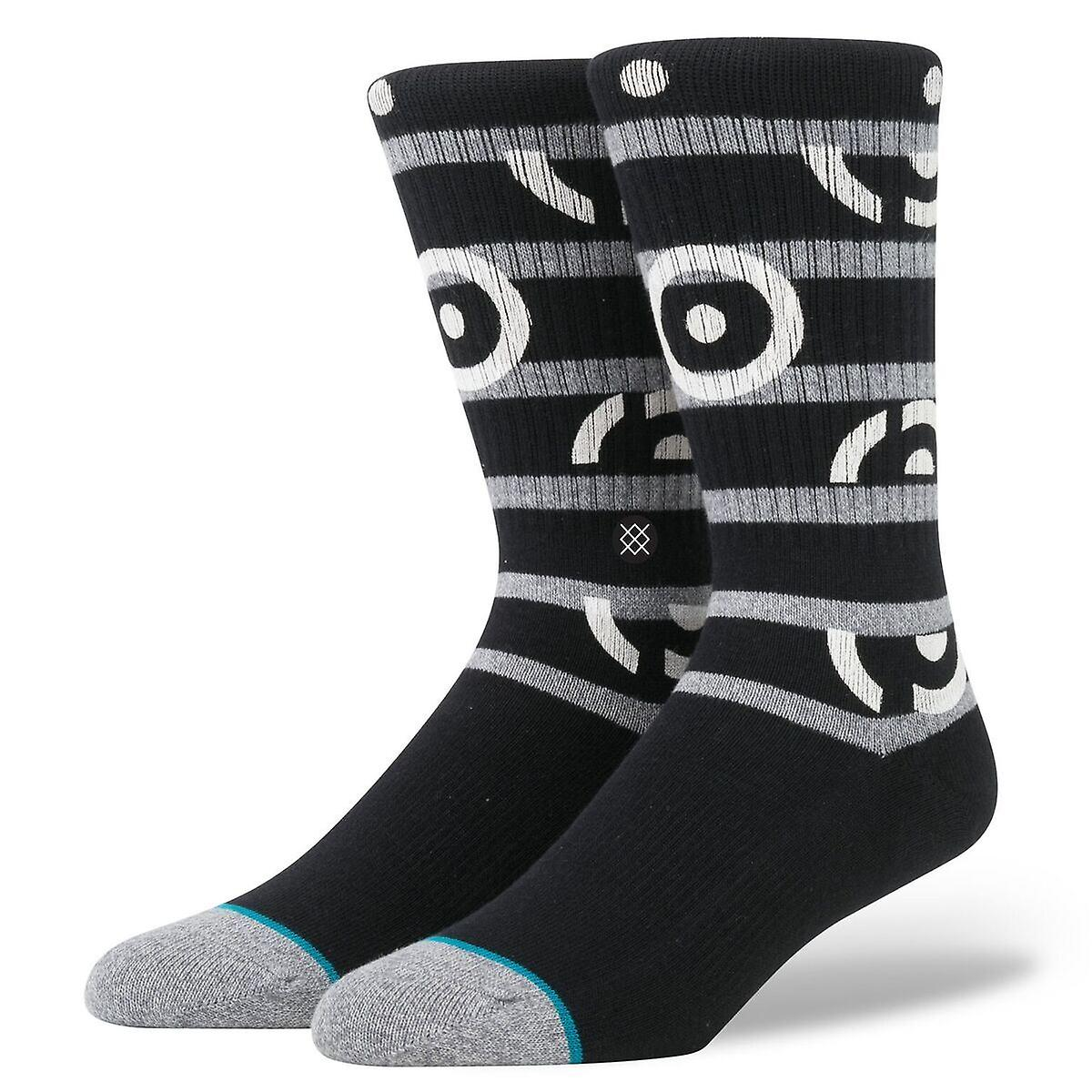 Stance Blue Mens Socks ~ Tactics