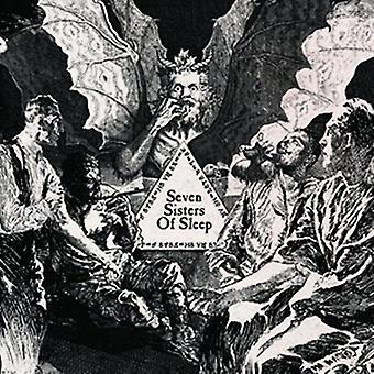 Syv søstre af søvn - syv søstre af sove (grøn Vinyl [Vinyl] USA import