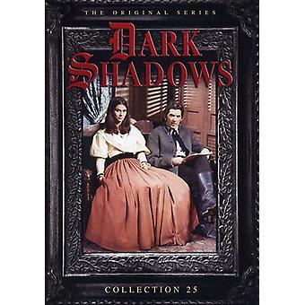 Dark Shadows - Dark Shadows: Dvd Collection 25 [4 Discs] [DVD] USA import