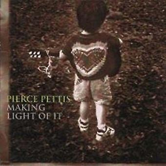Gennembore Pettis - at gøre lys af det [CD] USA import