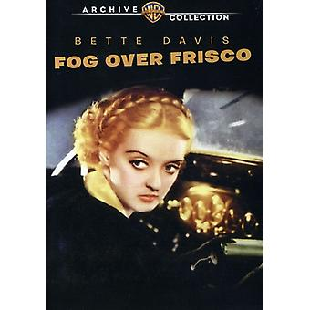 Fog Over Frisco [DVD] USA import