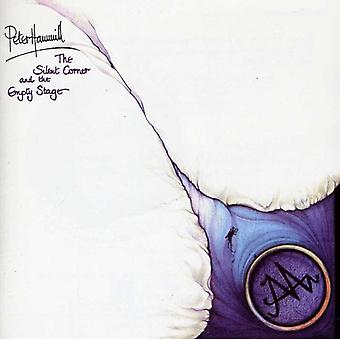 Peter Hammill - Silent Corner & the Empty Stage [CD] USA import