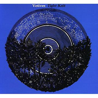 Vetiver - Tight Knit [CD] USA import