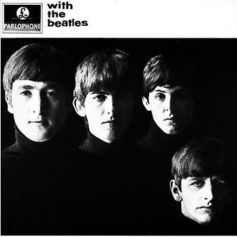 Beatles - With the Beatles (Original Recording Remastered) [Vinyl] USA import