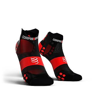 Compressport Pro Racing ultralet V3.0 Low Cut køre sokker