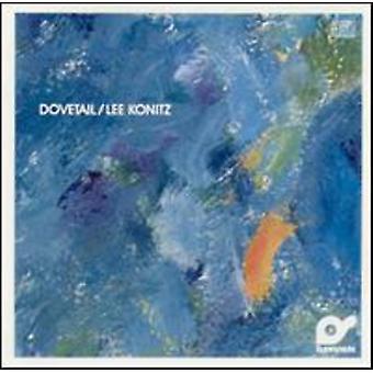 Lee Konitz - svalehale [CD] USA import
