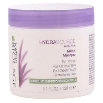 Matrix Biolage Hydrasource Mask (Woman , Hair Care , Conditioners and masks)