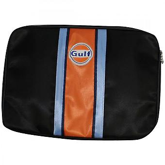 Continental Racing Gulf Collection Continental Racing Gulf Collection Tablet Protection Case - Orange Stripe