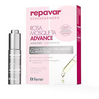 Repavar Regenerating Repavar Puro De Rose Hip Oil 15ml