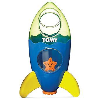 Tomy bagno giocattoli Fontana razzo giocattolo (E72357)