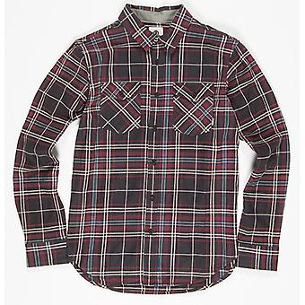Element Hawkins Long Sleeve Shirt
