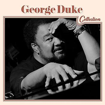 George Duke Collection by George Duke
