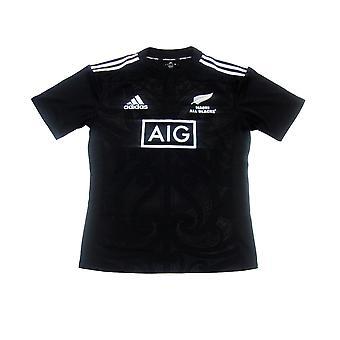 أديداس نيوزيلندا الماورية الركبي قميص 2013/14