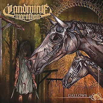 Landmine Marathon - galge [Vinyl] USA importerer