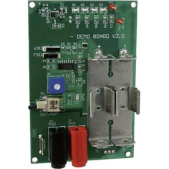 PCB design board ON Semiconductor NCP5603GEVB