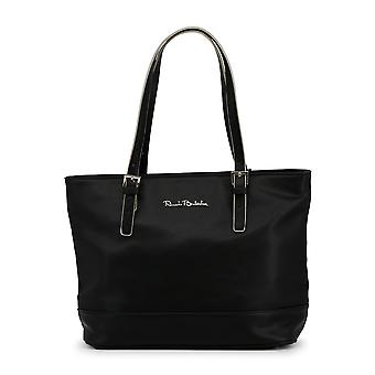 Renato Balestra Women Shopping bags Black