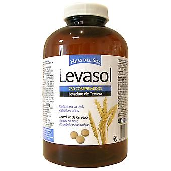 Ynsadiet Beer Levad Levasol 750 tablets (Diet)