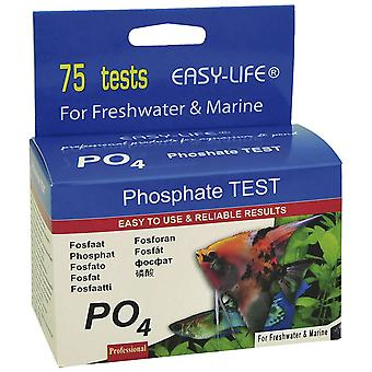 Easy-Life Test Fosfatp Easy Life (Fish , Maintenance , Water Maintenance)