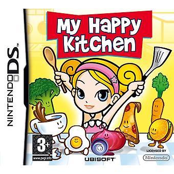 Mitt glada kök (Nintendo DS)