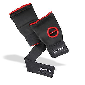 Bytomic Quick Hand Wraps