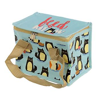 Puckator Feed Me Meow Cool Bag
