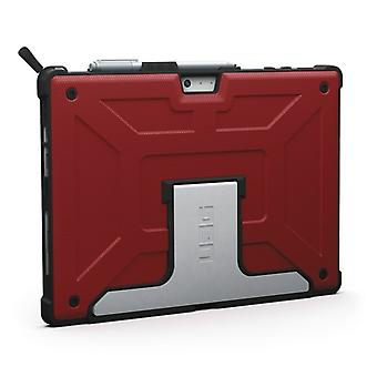 UAG Surface Pro 4 Case Red/Black - Visual Packaging