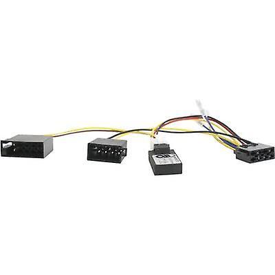 AIV 41C883 autoradio ISO câble Compatible (actif) (marque de voiture)  Mercedes Benz