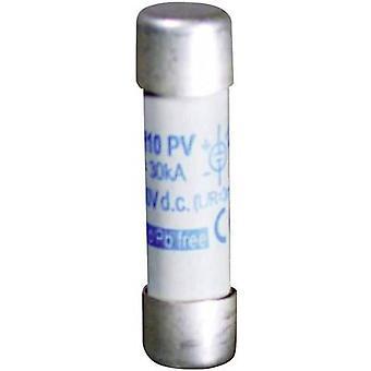 PV fuse (Ø x L) 10.3 mm x 38 mm 10 A 1000 Vdc quick response F- ESKA 1038727 1 pc(s)