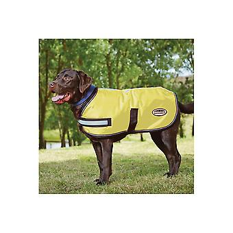 Weatherbeeta Reflective Parka 300D Dog Jacket