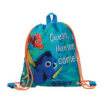 Disney buscando a Nemo y Dory zapato bolsa