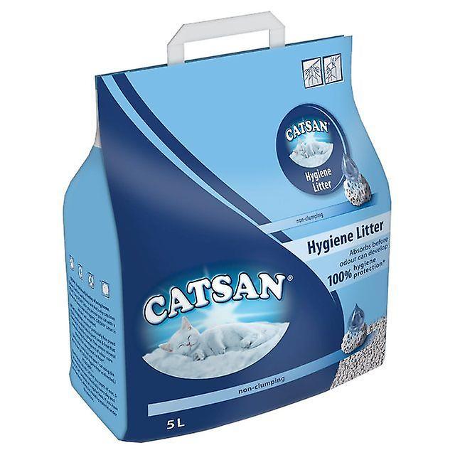 5L Catsan Hygiene Litter - 5L