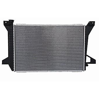 OSC Cooling Products 1452 New Radiator