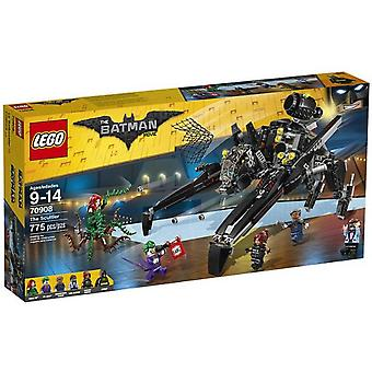 LEGO 70908 The Scuttler