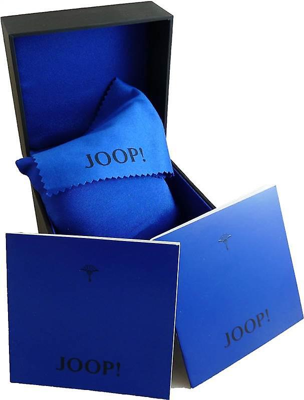 Joop! Mens Watch Silver Tone Watch JP100501F06