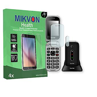 Bea-fon SL570 Screen Protector - Mikvon Health (Retail Package with accessories)