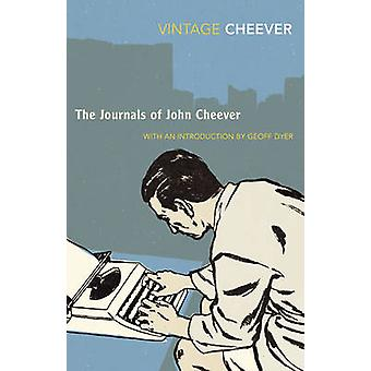 Kladder af John Cheever - Geoff Dyer - 9780099529538 bog